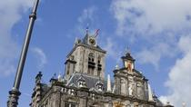 Tour privato a piedi: storia reale e ceramica di Delft, The Hague, Private Sightseeing Tours