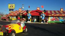 World's Largest Toy Museum Admission, Branson, Attraction Tickets