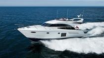 MY MAYAVEE 60 Luxury Cruise, Phuket, Day Cruises
