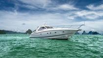MY PORTOFINO 53 Luxury Cruise, Phuket, Day Cruises