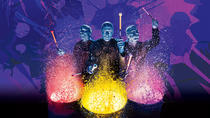 Blue Man Group-Vorstellung im Universal Orlando Resort, Orlando