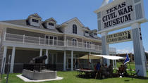 Texas Civil War Museum and Fort Worth Cattle Drive Admission, Fort Worth, Museum Tickets & Passes