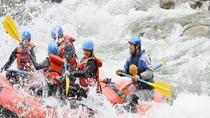 Ayung River Rafting and Tanah Lot Sunset Tour, Kuta, 4WD, ATV & Off-Road Tours