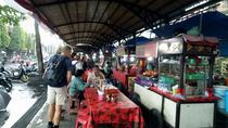 Bali Night Market and Day Highlight Tour, Kuta, Market Tours