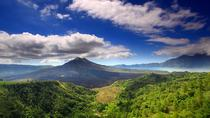 Bali volcano tour with Indonesian buffet lunch, Kuta, Private Day Trips