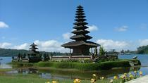 Taman ayun temple,Beratan lake and Tanah lot sunset tour, Kuta, Cultural Tours