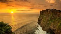 Tanah Lot and Uluwatu Sunset Tour, Kuta, Cultural Tours