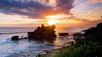 Water fall,Monkey forest and Tanah lot sunset Tour, Kuta, Private Day Trips