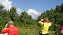 Nepal Vacation ( 10 Days ), Kathmandu, Private Sightseeing Tours