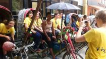 RICKSHAW AND WALKING TOUR IN KATHMANDU, Kathmandu, City Tours