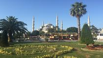 Big Bus Hop-on-Hop-off-Tour durch Istanbul, Istanbul, Hop-on Hop-off-Touren