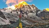 Annapurna Base Camp Trek 13 Days, Pokhara, Hiking & Camping