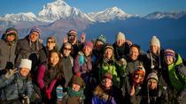 Ghorepani Poonhill Trek, Pokhara, Hiking & Camping