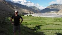 Jomsom Muktinath Trek 15 Days:, Pokhara, Hiking & Camping