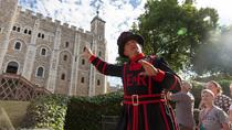 Best of Royal London Tour Including Tower of London with Small-Group Windsor Castle Tour by Train, ...