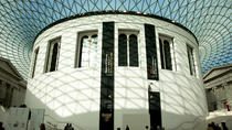 British Museum Highlights Tour in London including the Rosetta Stone, London, Cultural Tours