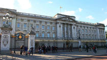 Buckingham Palace Entrance Ticket with Royal London Walking Tour, London