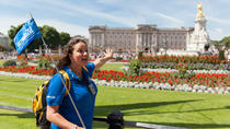 Buckingham Palace Entrance Ticket with Royal London Walking Tour, London, Attraction Tickets