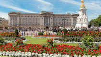 Buckingham Palace Tour Including Changing of the Guard Ceremony, London, City Tours