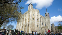 Family-Friendly Tower of London Tour Including Thames River Cruise, London, Hop-on Hop-off Tours