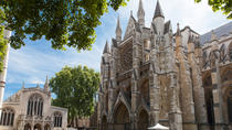 Half-Day London Tour: Westminster Abbey and Houses of Parliament, London, Day Trips