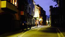 Haunted London Walking Tour: Ghosts and Criminal History, London, Night Tours
