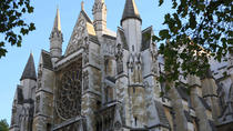 London Combo: Westminster Abbey mit Wachablösung, Buckingham Palace und Afternoon Tea, London, Kulturreisen