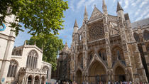 London Combo: Westminster Abbey with Changing of the Guard, Buckingham Palace and Afternoon Tea, ...