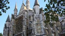 London Combo: Westminster Abbey with Changing of the Guards, Buckingham Palace and Afternoon Tea, ...