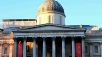 National Gallery Highlights Tour in London , London, City Tours