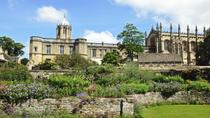 Oxford Rail Tour from London Including Christ Church College, London, Rail Tours