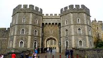 Small-Group Tour: Windsor Castle Express Tour by Train, London, Half-day Tours