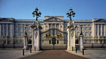 Tour durch den Buckingham Palace mit Nachmittagstee, London, Kulturreisen