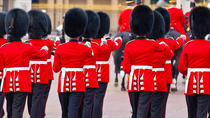 Tur i Buckingham Palace inkludert vaktskifteseremonien, London, City Tours