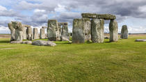 Viagem diurna a Stonehenge, Bath e Cotswolds saindo de Londres, London, Day Trips