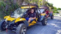 Roatan 4X4 Off-road Dune Buggy Adventure Plus Chocolate & Rum Factory and Beach, Roatan, 4WD, ATV & ...