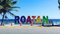 Roatan Hop On Hop Off Bus Highlights and Beach, Roatan, Hop-on Hop-off Tours