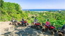 Roatan Jungle ATV Adventure & Beach Break, Roatan, 4WD, ATV & Off-Road Tours
