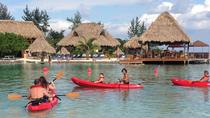 Roatan Sea Kayak & Reef Snorkeling Adventure Plus Chocolate & Rum Factory, Roatan, 4WD, ATV &...