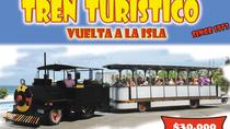 Tour Around the Island of San Andres on Tren Turistico, San Andrés, Private Sightseeing Tours