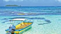 Tour by Sea: Johnny Cay, Cayo Aquarius ans San Andres Bay, San Andrés, Private Sightseeing Tours