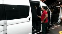 Granada Transfer, Managua, Airport & Ground Transfers