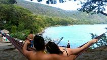 Laguna de Apoyo Day pass plus Masaya Volcano Night Tour, Managua, Day Trips
