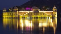 Night Tour of Jaipur with Food and Drink, Jaipur, Night Tours
