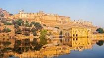 Private Jaipur Sightseeing Day Tour, Jaipur, Private Sightseeing Tours