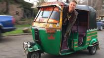 Jaipur Day Tour By Tuk Tuk, Jaipur, Tuk Tuk Tours