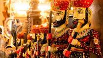 Jaipur Shopping by Tuk Tuk Safari, Jaipur, Shopping Tours