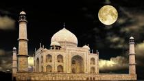 Private Full Day Agra Tour From Delhi by Car