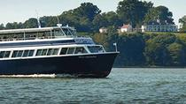 George Washington's Mount Vernon by Water Cruise, Washington DC, Day Cruises