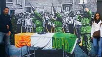 Belfast Famous Black Taxi Political Mural Peace Wall Tour, Belfast, Cultural Tours